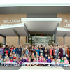 Library ribbon cutting- Courtesy of the Herald Leader