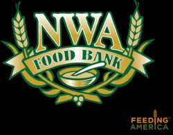 Northwest Arkansas Food Bank Logo