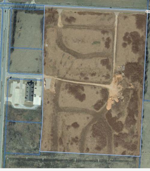 3500 BLOCK OF CHERI WHITLOCK aerial photo