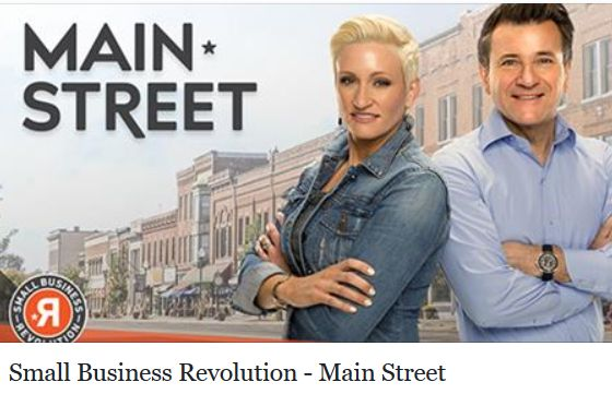 Small Business Revolution