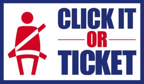 click or ticket