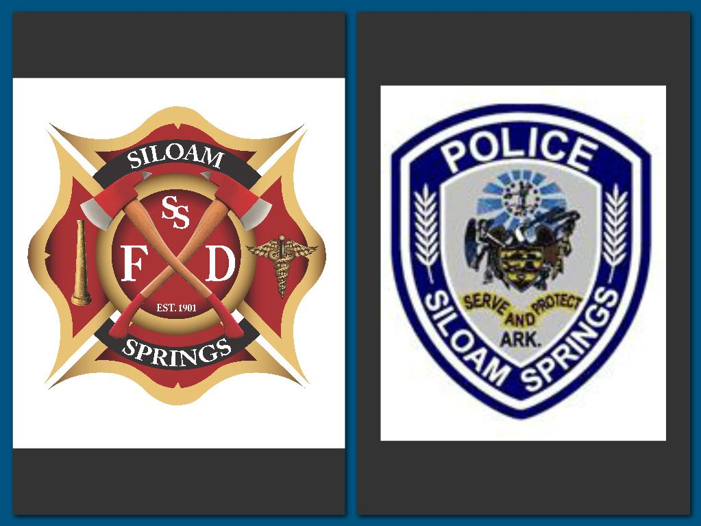fd and pd badges