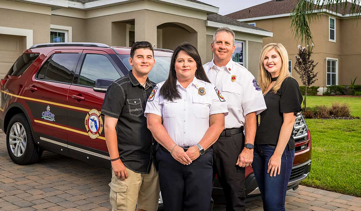 firefighters-and-family