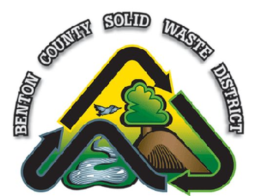 Benton County Solid Waste District logo