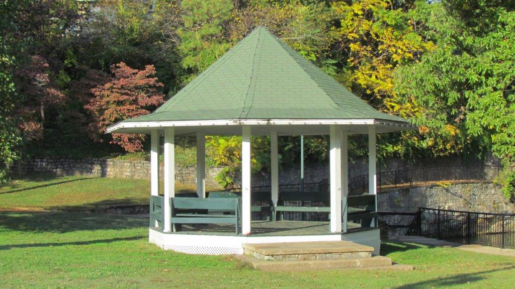 Twin Springs Gazebo