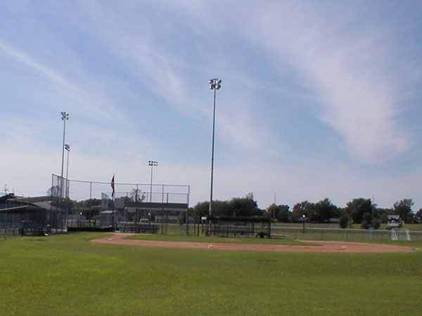 La-Z-Boy  Softball Complex